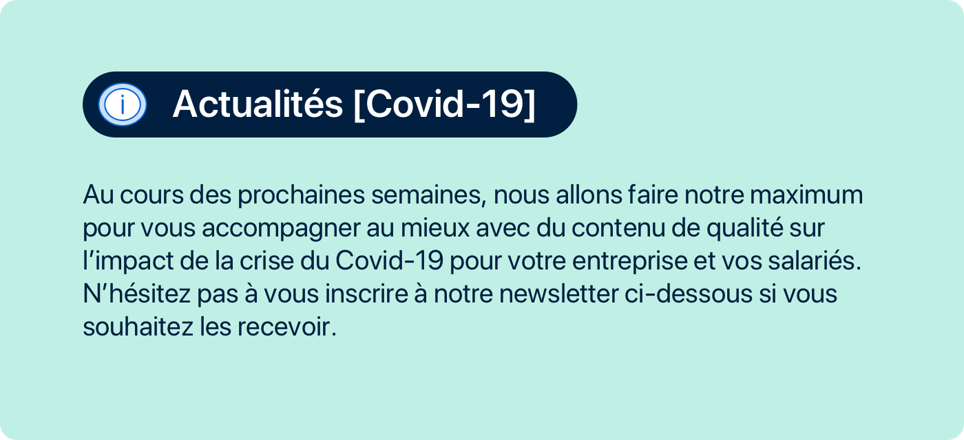 Article Covid Real Time_Encart Actualités