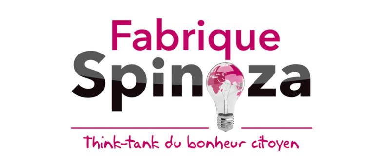 Fabrique Spinoza - Think-tank du bonheur citoyen