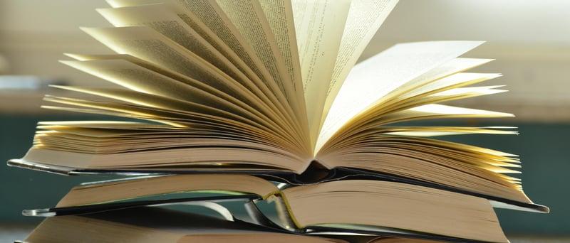 Bücher für neue Manager