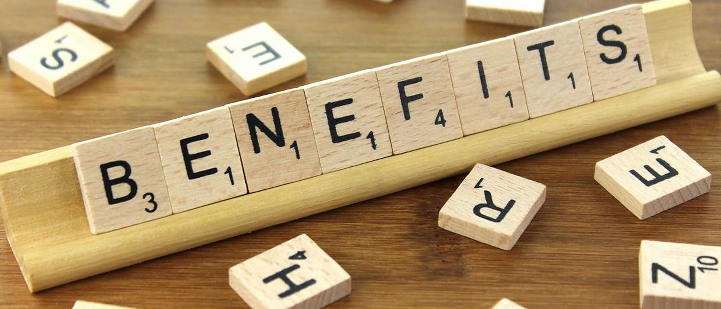Everything you need to know about employee benefits.