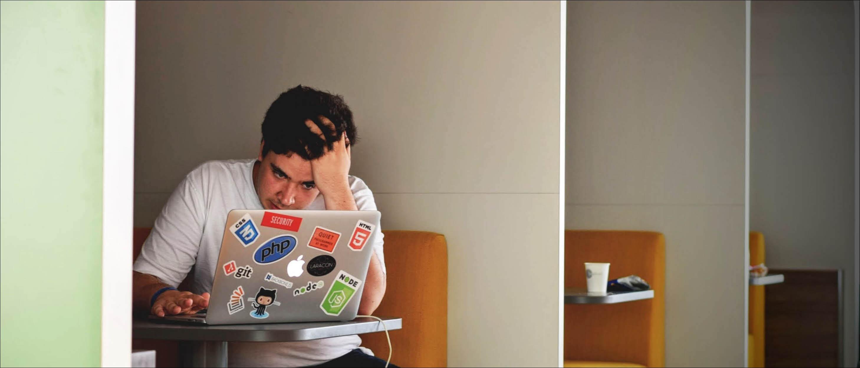 Stress im Startup-1